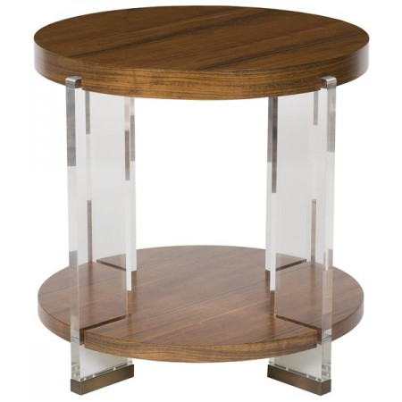 Dell Rey Lamp Table