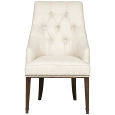Brinley Tufted Arm Chair