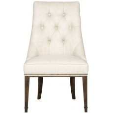 Brinley Tufted Side Chair