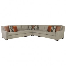 Bernhardt – Germain Sectional