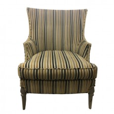 Hickory Chair Cantrell Chair