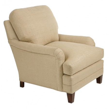 Bishop Reading Chair