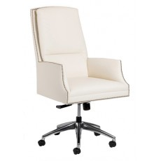 Beckett Swivel Tilt Pneumatic Lift Chair