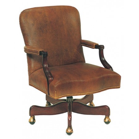Arnold Swivel-Tilt Chair
