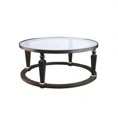 Acquisitions Cocktail Table