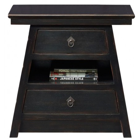 Acquisitions End Table