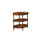 Chaunay Chairside Table