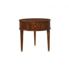 Burnet Side Table