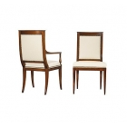 Boudet Arm Dining Chair