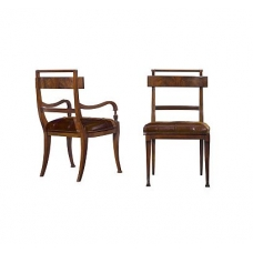 Hanover Arm Dining Chair