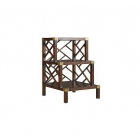 Troy Stepped Side Table