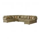 Fireside Half Sofa
