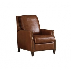 Henredon Leather Company Recliner