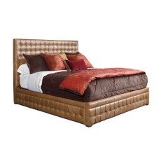 CLAIRE KING BED