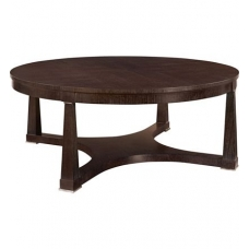 Bowman Cocktail Table - Ash