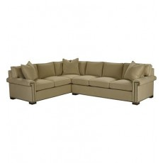 5th Avenue Key Arm Sectional