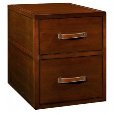 Harrison Two-Drawer Cabinet