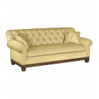 Olivier Tufted Sofa