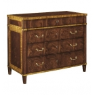 Maxwell Four Drawer Chest