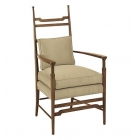 Country Occasional Chair