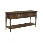 Country Hepplewhite Sideboard