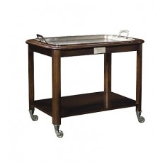 Hotel Trolley Serving Cart (only)