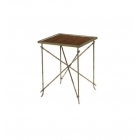 Bijou Chairside Table