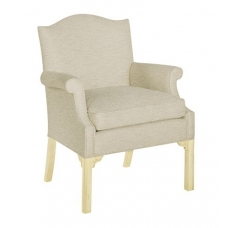 Chippendale Occasional Chair