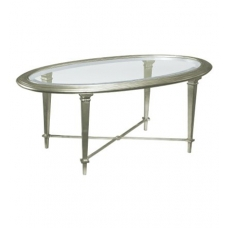 Bristol Oval Cocktail Table