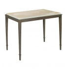Fyn Side Table White Onyx Stone Top (only)