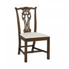 Rhode Island Chippendale Side Chair
