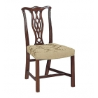 Carolina Chippendale Side Chair
