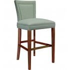 Flare Back Bar Stool