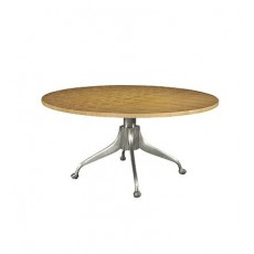 New Yorker Pedestal Table Base (only)