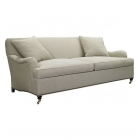 M2M English Arm Sofa