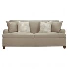 English Arm Sleep Sofa