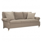 M2M Slope Arm Sofa