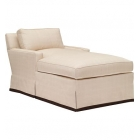 M2M Medium Square Arm Chaise