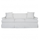 Splayed Arm Sleep Sofa