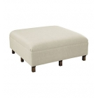 Inman Made to Measure Ottoman
