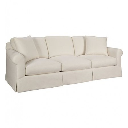 Celine Skirted Sofa