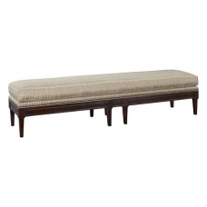 Courtland Bench - 8 Legs