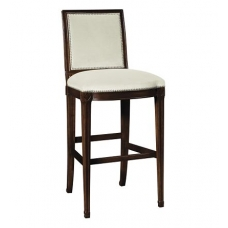 Hickory Chair Suzanne Kasler Amsterdam Bar Stool