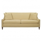 Hickory Chair Upholstery Halden Sofa