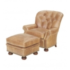 Upholstery Rawlings Tufted Chair