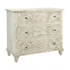 Oyster Bay Chest (Optional Finishes)