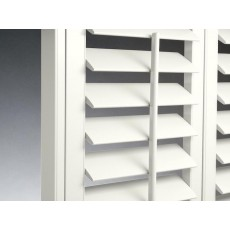 NewStyle® Hybrid Shutters by Hunter Douglas