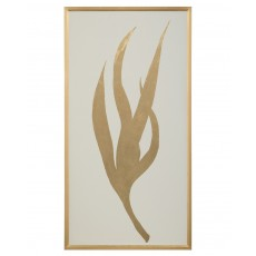 Golden Saffron I