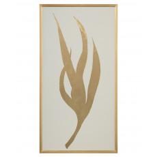Golden Saffron II