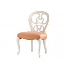 Draper Café Side Chair